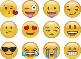 Vinilo impreso pegatina ROTO icono smiley sticker decal