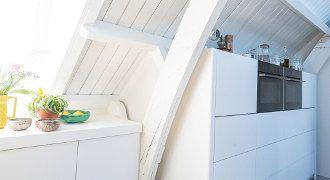 Keukenkast Op Maat : Keuken op maat door nieuwamsterdamsontwerp keukenkast op maat