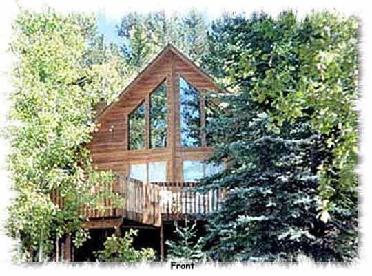 Colorado Mountain Cabins #4 ~33 Miles West Of Colorado Springs 15 Miles  North Of Cripple Creek   Colorado Vacation Rentals   Pinterest   Colorado  Mountains, ...