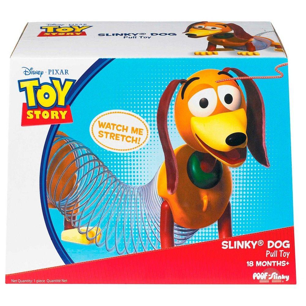 Disney Pixar Toy Story Slinky Dog Toy Story Slinky