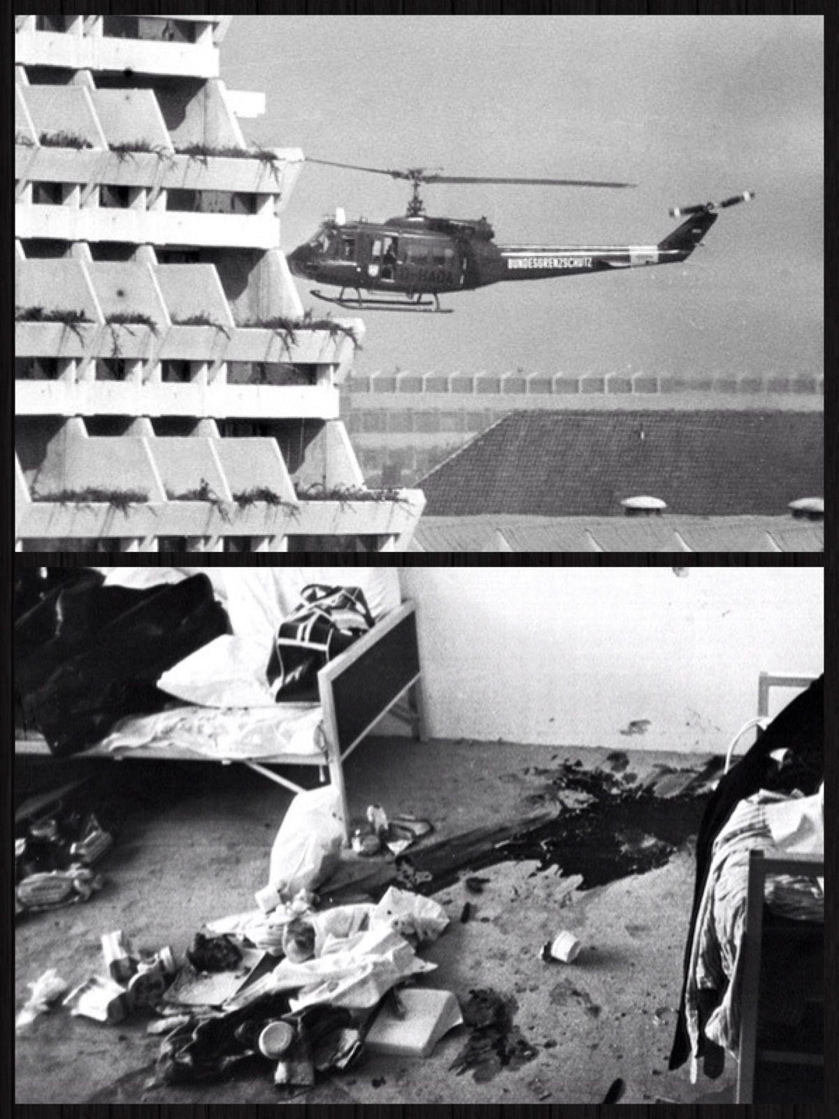 Olympics Flashback in Pics: Munich Massacre of 1972 ...