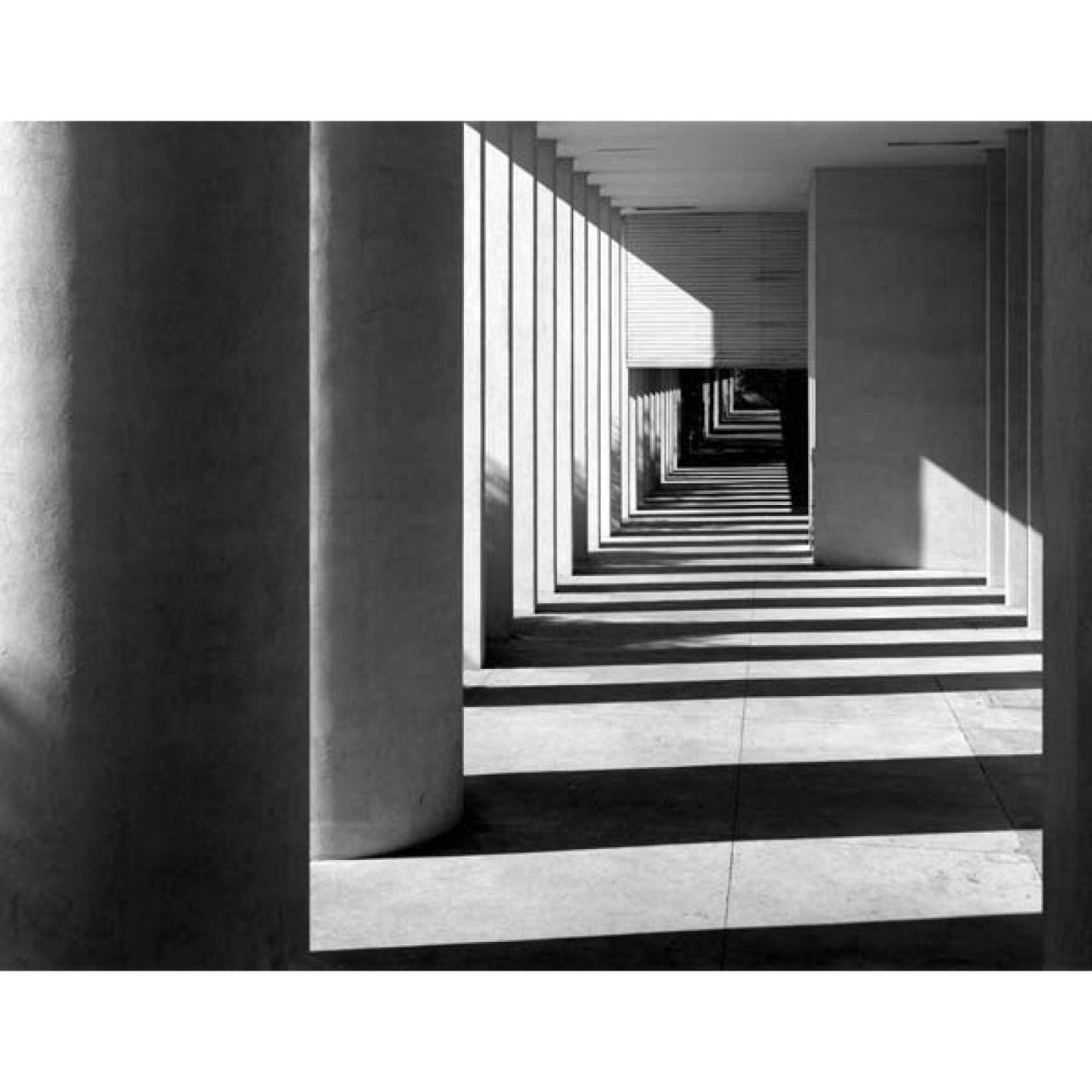 Architecture Series: Aldo Rossi, Gallaratese Quarter, 1967, Milan.
