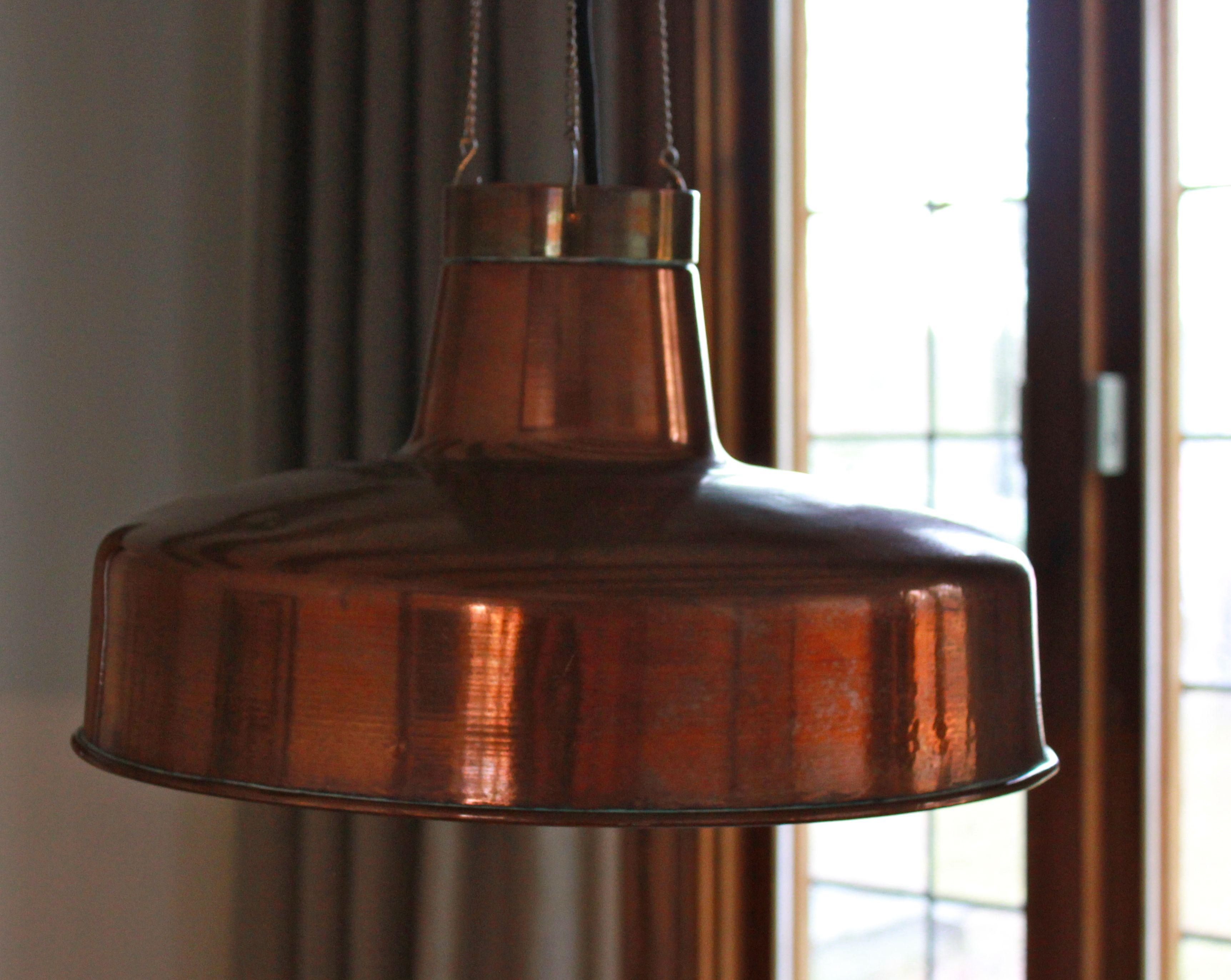 copper Ceiling lights, Copper, Bronze