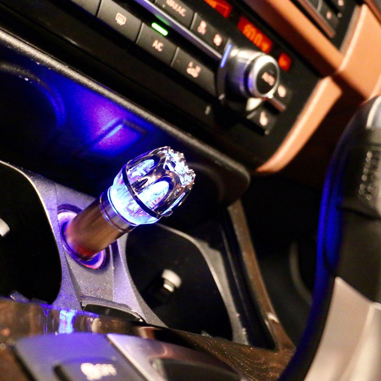 Crystal Lux Car Air Purifier Lux cars, Air purifier