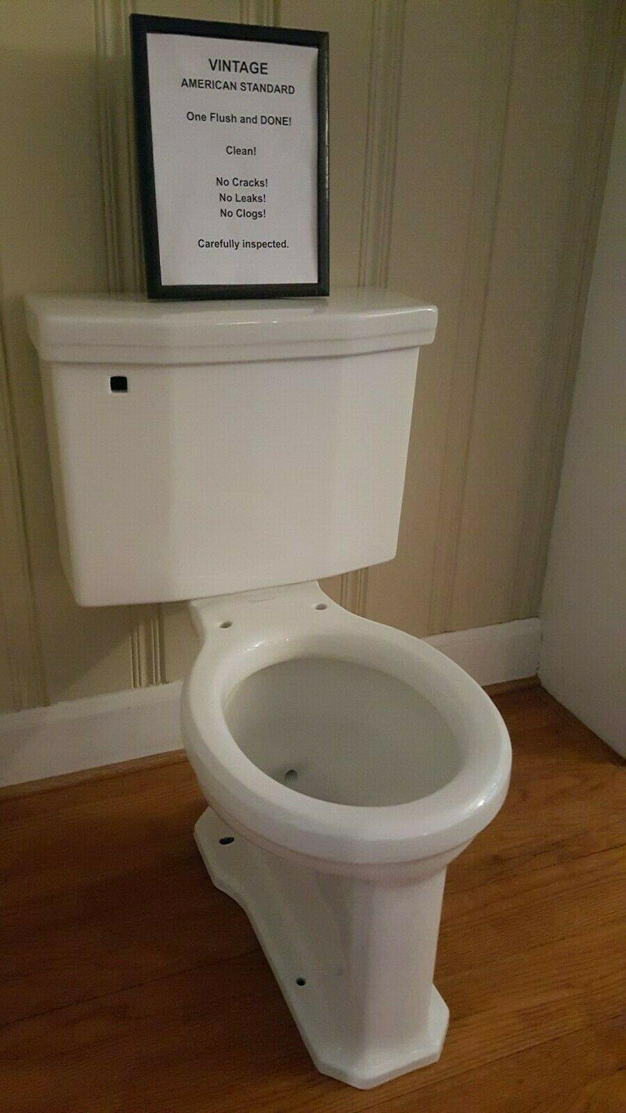 Https Ift Tt 2kvzmrk Toilets Ideas Of Toilets Toilets Vintage 1950s One Flush Compton Round Bowl American Stan Toilet Toto Toilet Home Depot Toilets