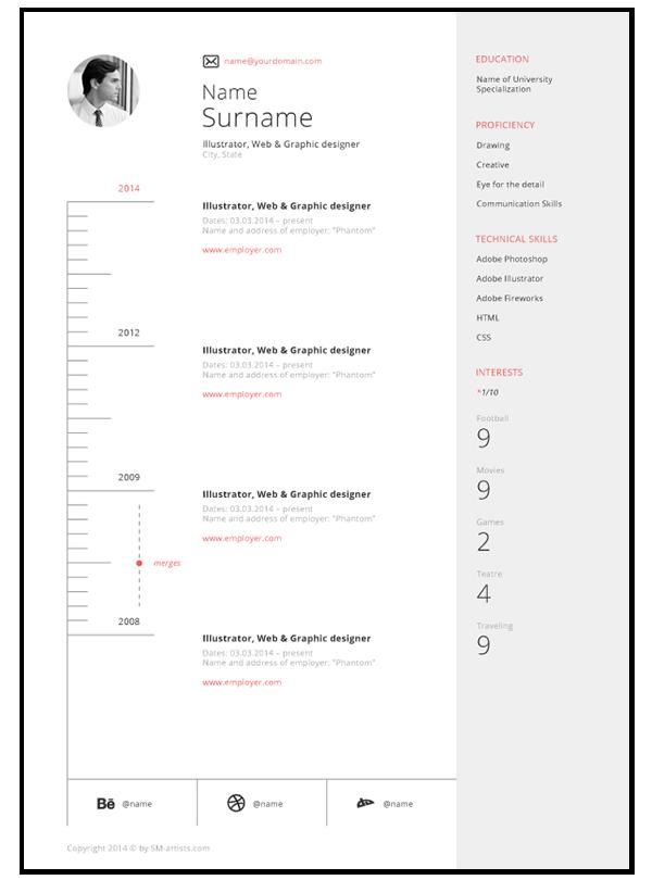 Nos Cv Imprimez En Ligne Vos Cv Sur Http Www Quickimprim Fr Nos Produits Flyer Resume Template Free Cv Template Free Resume Template Download