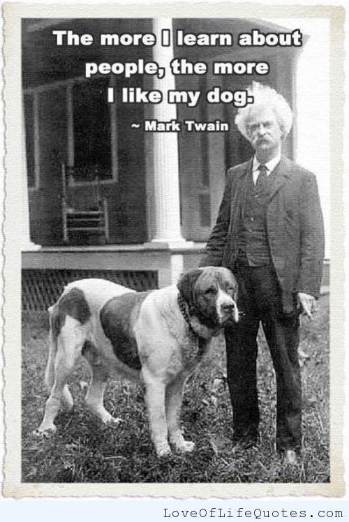 Mark Twain Quote Never Argue With Stupid People Description From