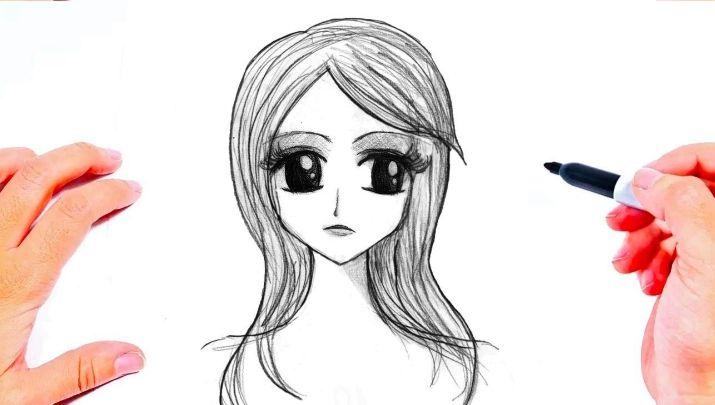 Error 404 تعليم الرسم Female Sketch Art Blog Posts