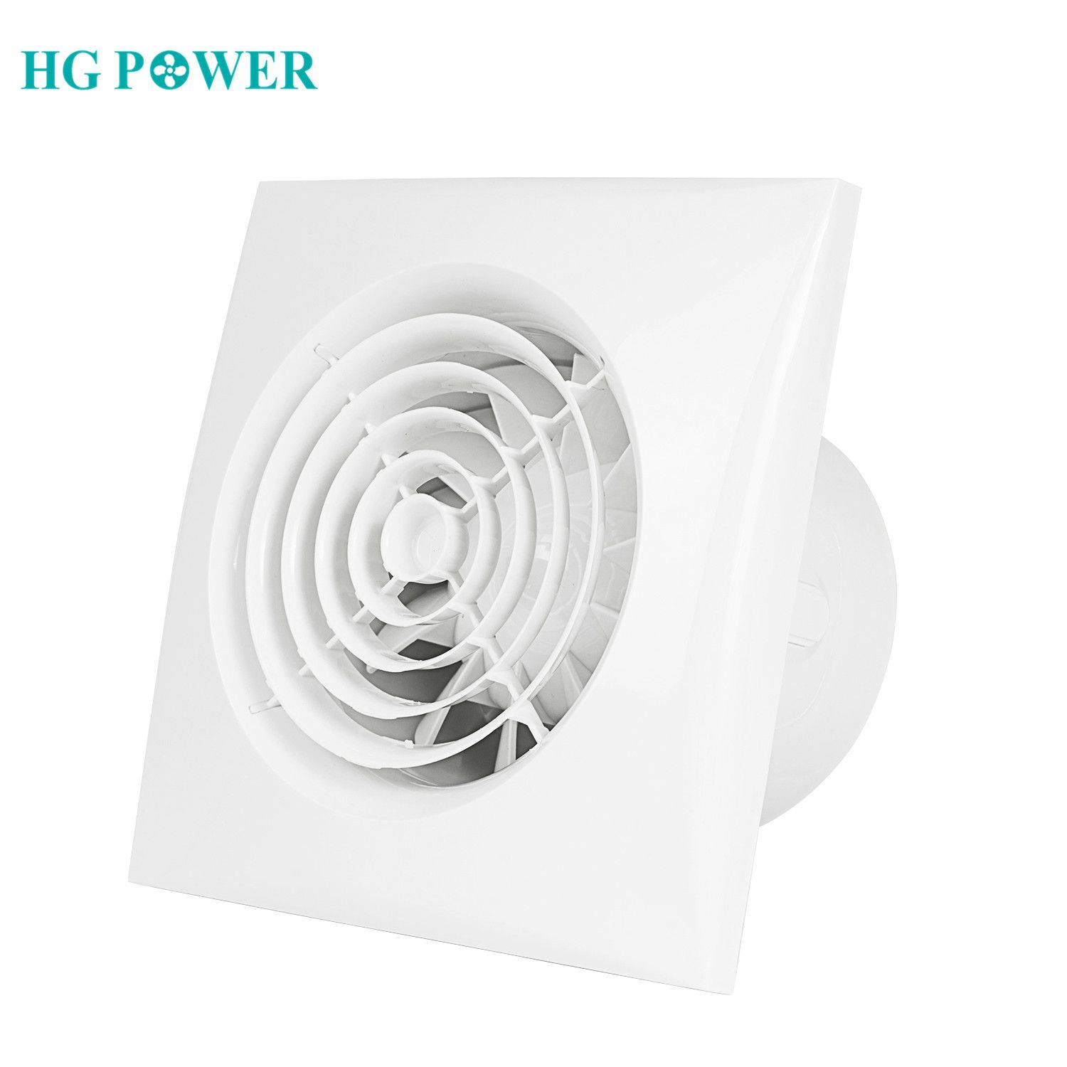 110v 220v 10w 4 Inch Silent Extractor Exhaust Fan Air Ventilation Fans Ventilator Wall Window Fan For Ventilation Fan Ventilation Fans Air Ventilation Fan