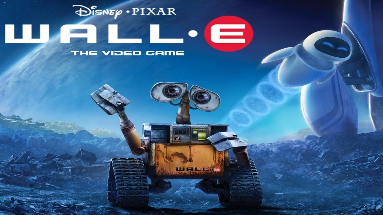 Wall E Espanol Latino Pelicula Completa Del Juego Disney Pixar I Juegos Animados Infantiles Peliculas Completas Para Ninos Peliculas De Pixar Wall E