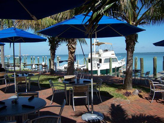 Longboat Key See 1 320 Unbiased Reviews Of Dry Dock Waterfront Grill Rated 4 5 On Tripadvisor And Ranked 24 Restaurants In