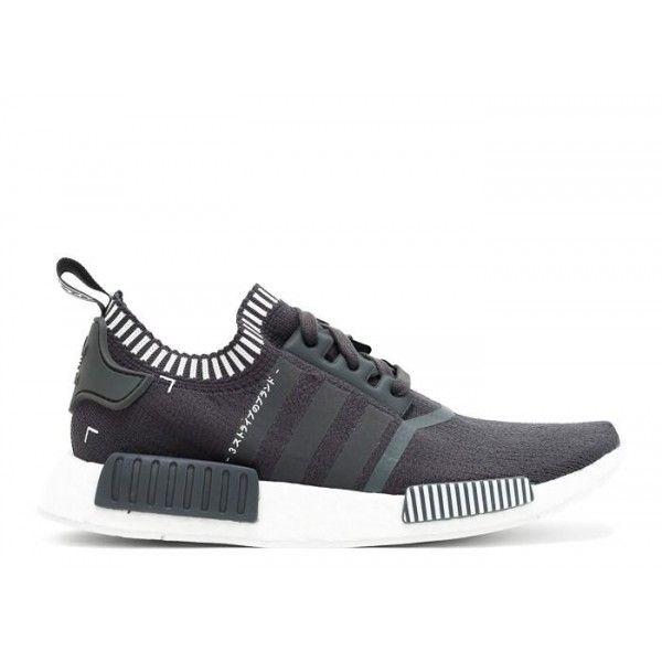 buy original r1 pk japan boost mens authentic adidas nmd runner dark grey  white originals paypal
