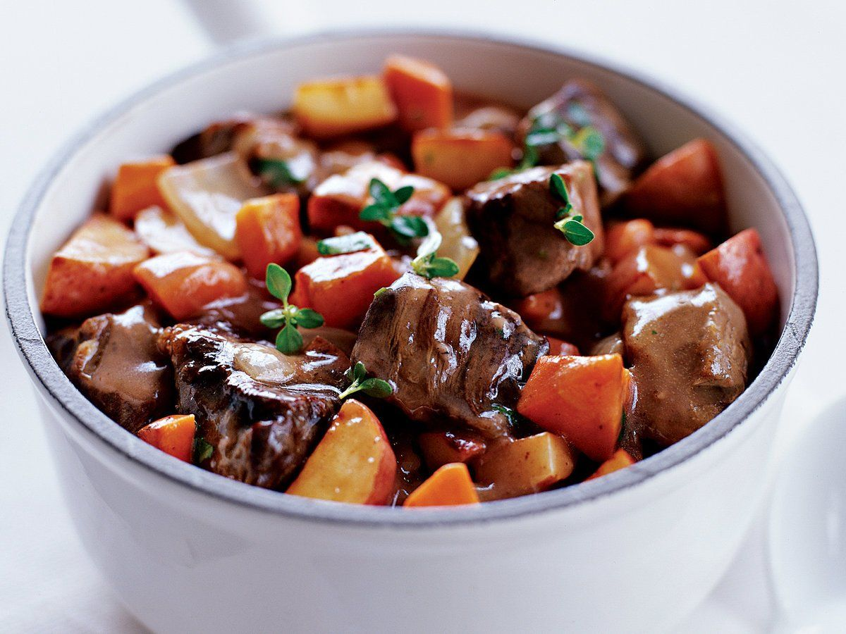 Beef Rib Eye And Vegetable Stew Recipe Recipe Vegetable Stew Recipe Ribeye Steak Recipes Vegetable Beef Soup