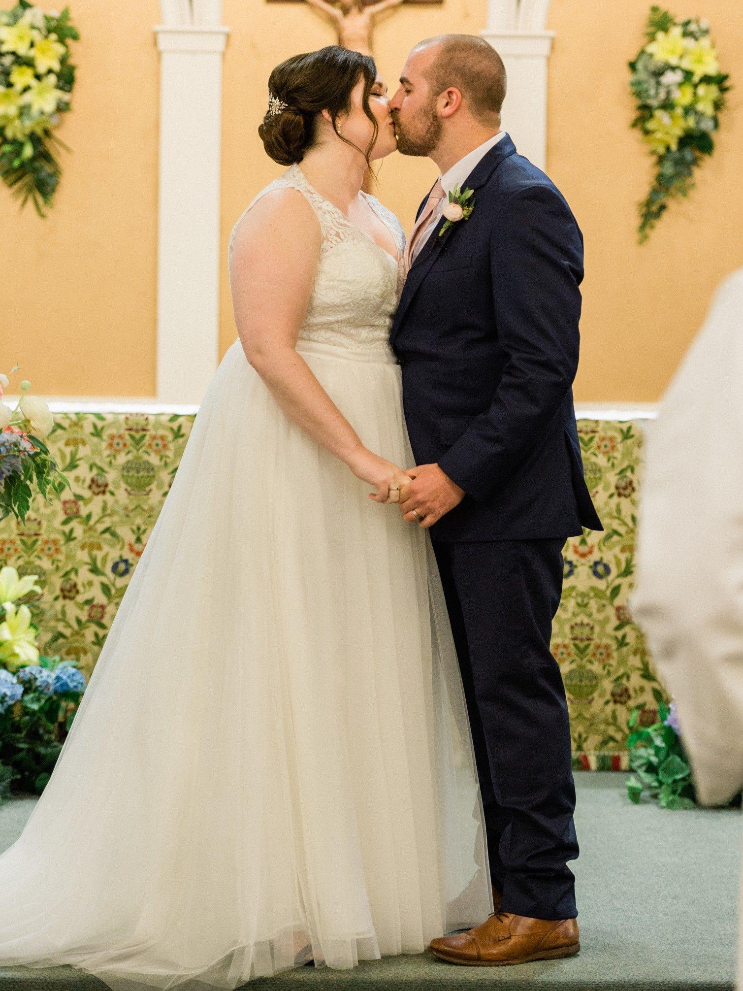 Inn at Huntingfield Creek Wedding with Renee Hollingshead