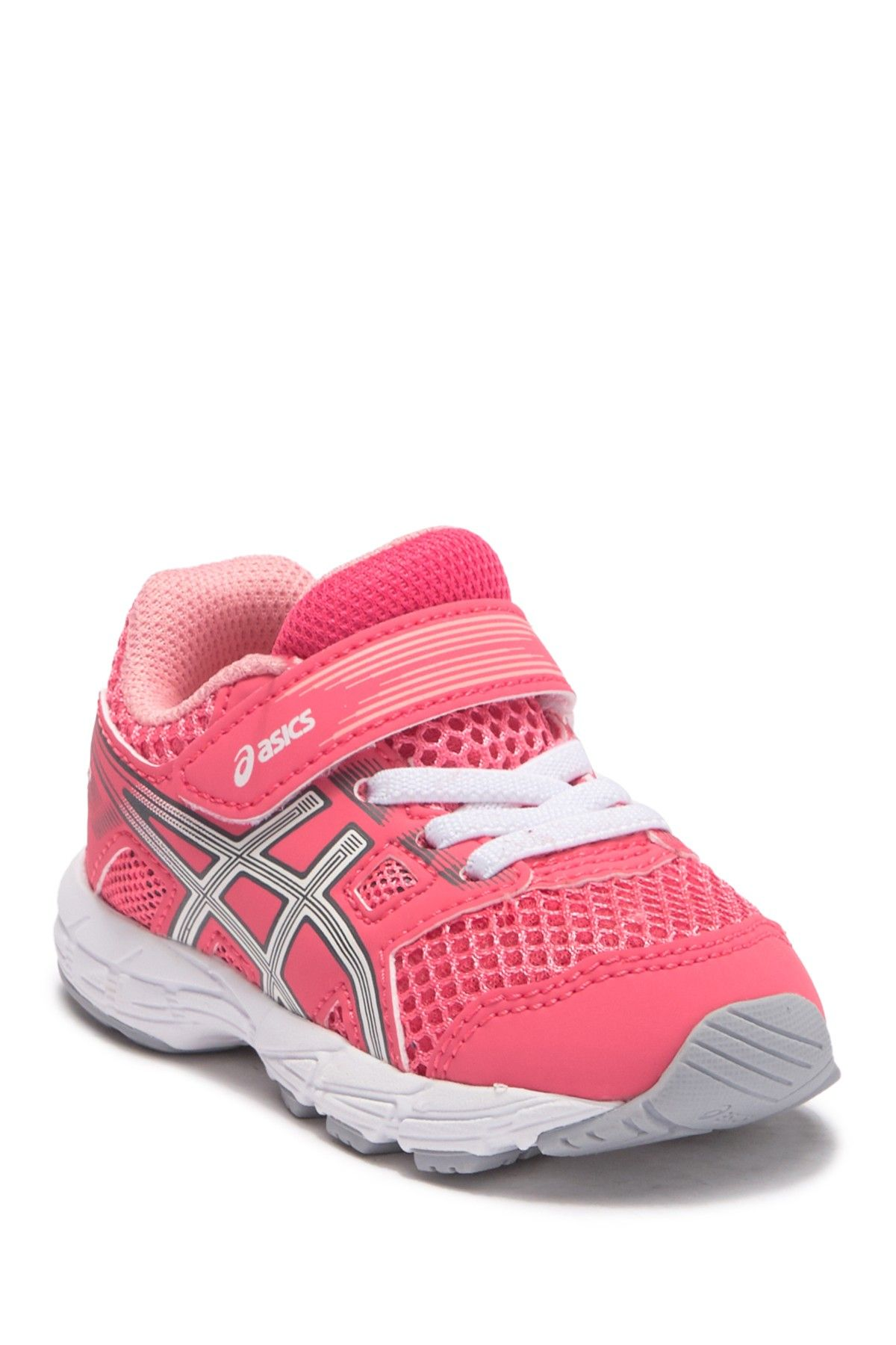 ASICS Gel Contend 5 PS Active Shoe (Toddler & Little Kid  Gel Contend 5 PS Active Shoe (Toddler & Little Kid