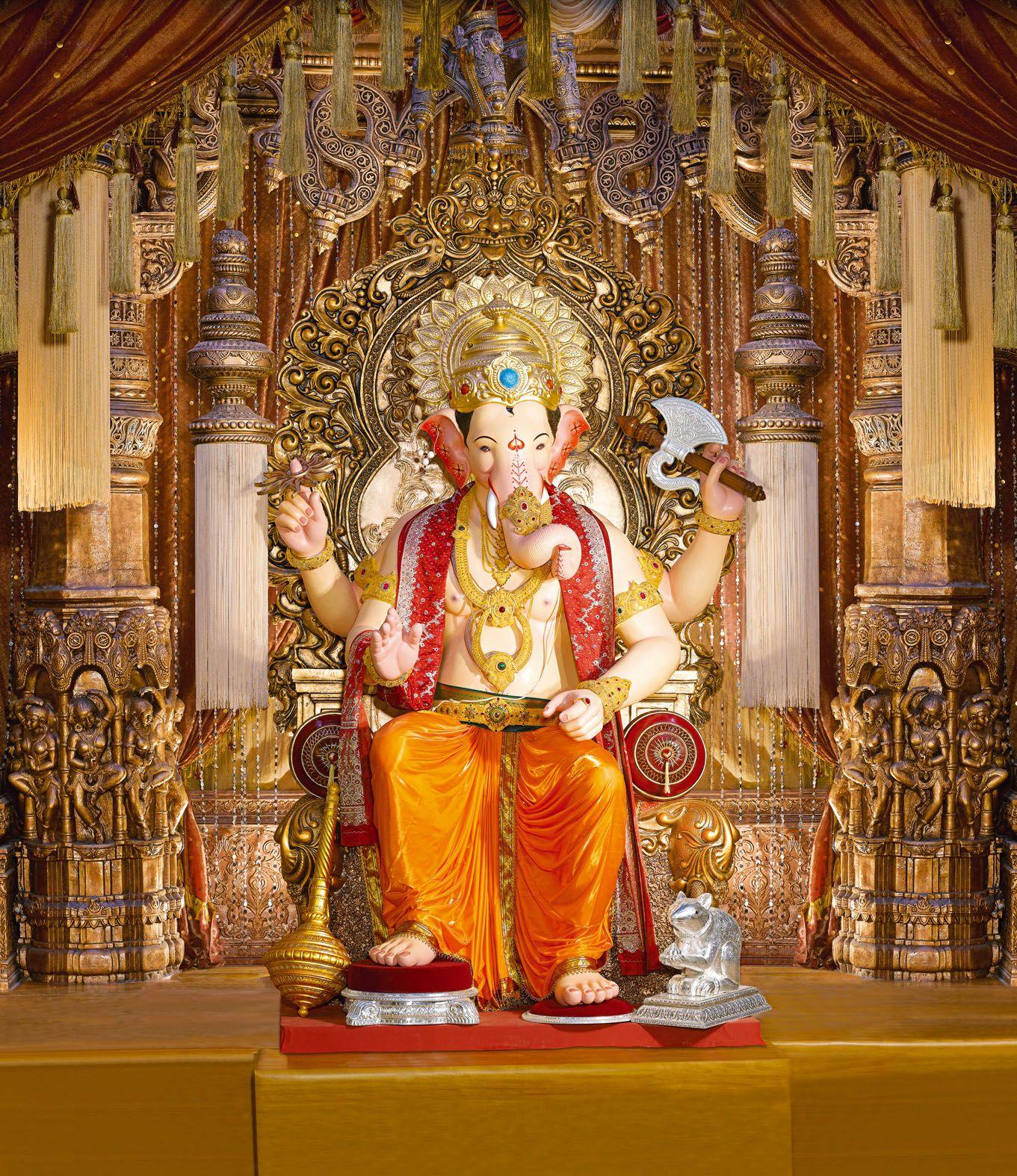 Vinayaka Chavithi Hd Wallpapers Ganesha Fine New Full Hd Wallpapers God Ganesh