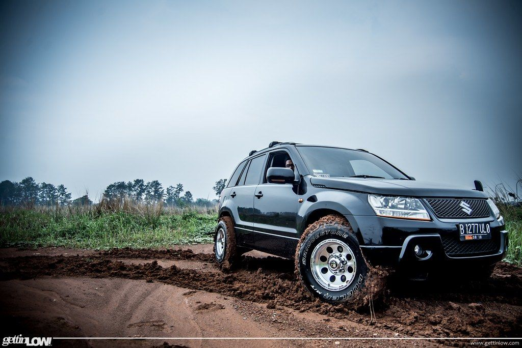 Ozzie Grand Vitara In 2020 Grand Vitara Mud Trucks Grands