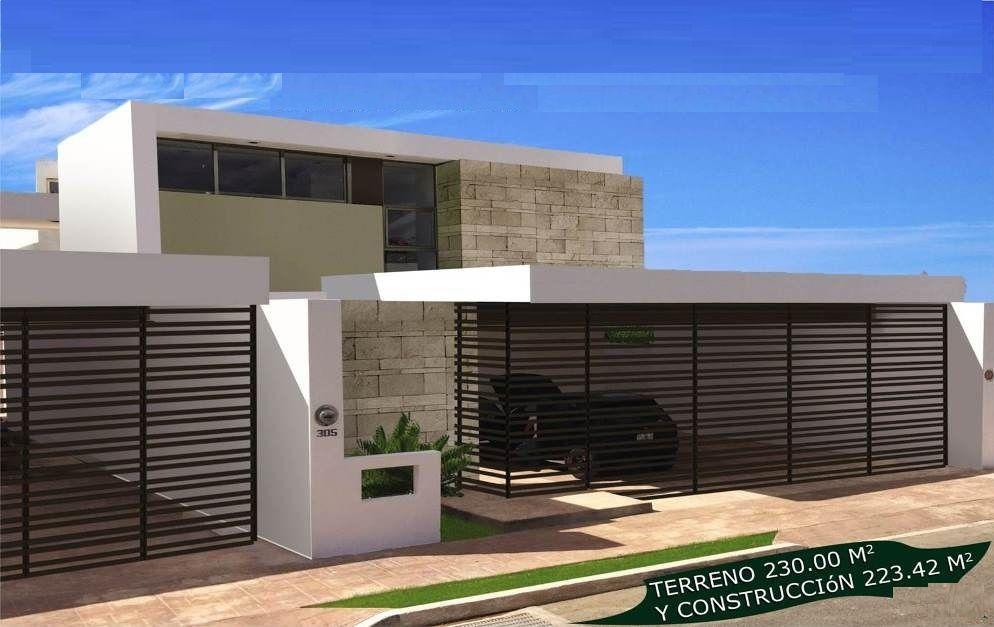 fachada home facades en 2019 rejas para casas porches