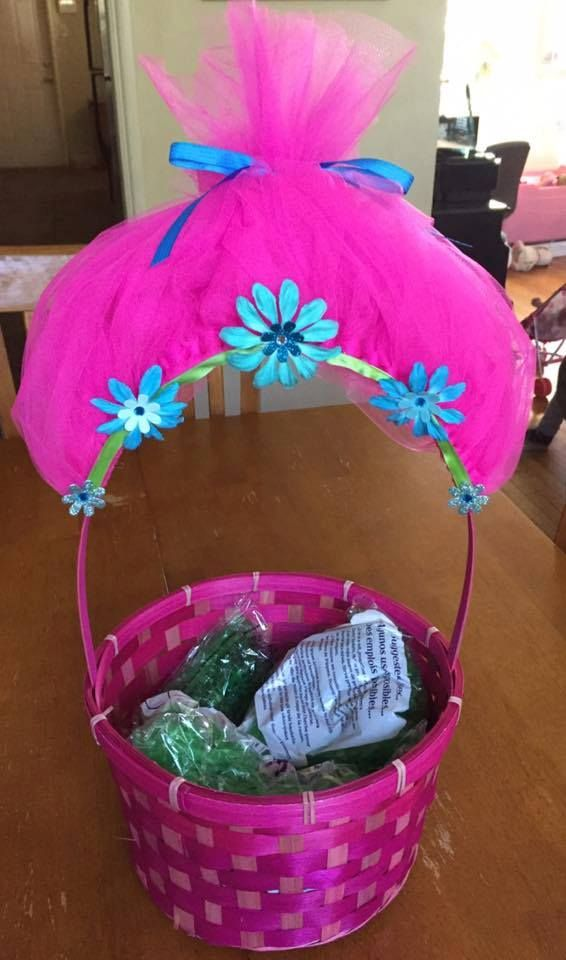 55 easter bunny decor ideas for a colorful easter easter baskets 55 easter bunny decor ideas for a colorful easter easter baskets easter and basket ideas negle Image collections