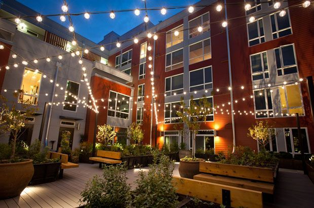 Image Result For Stack House Apartments Seattle
