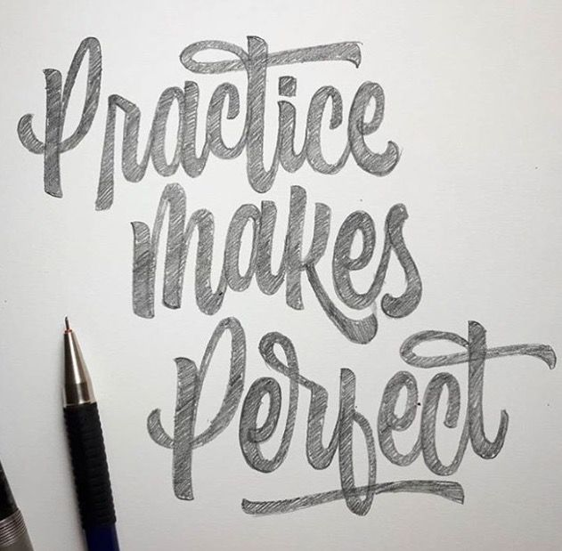 Goodtype Hand lettering sketched | How to draw hands ...