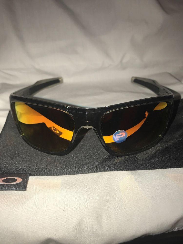 25441a85dc5a4 Oakley Turbine Black Jade Iridium RX Polarized Sunglasses Oo9263 10 63   fashion  clothing  shoes  accessories  mensaccessories ...