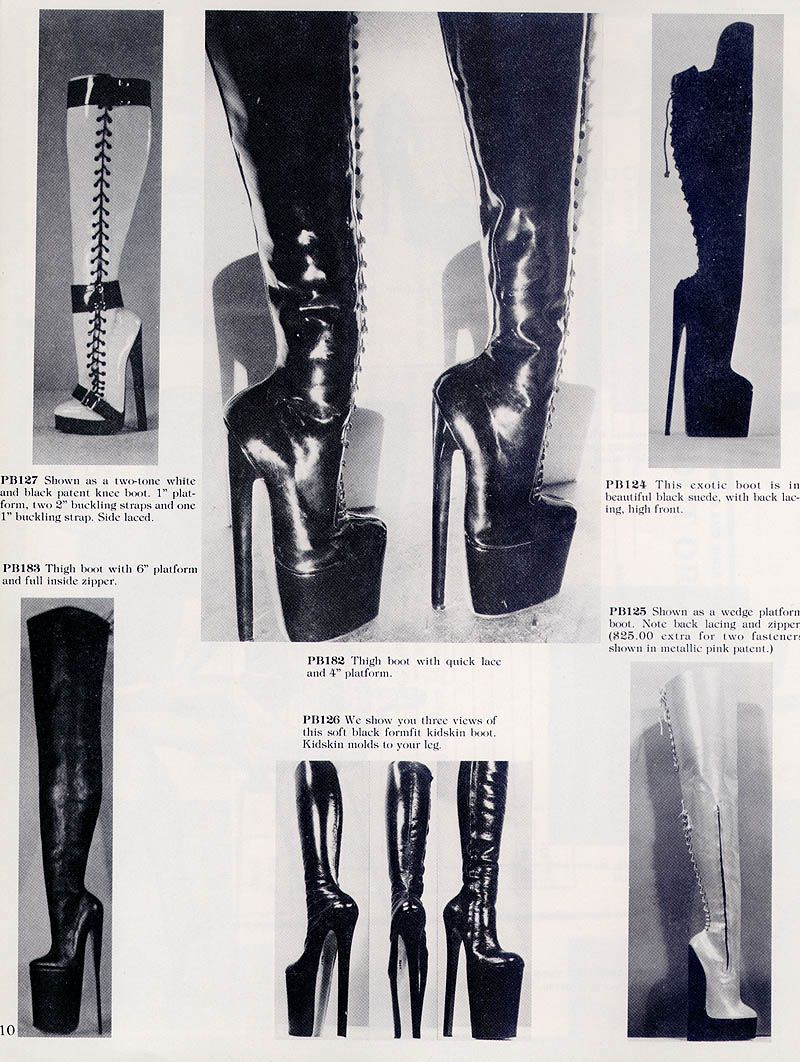 Pin by Phil on Vintage Boots  01029ed9cae41