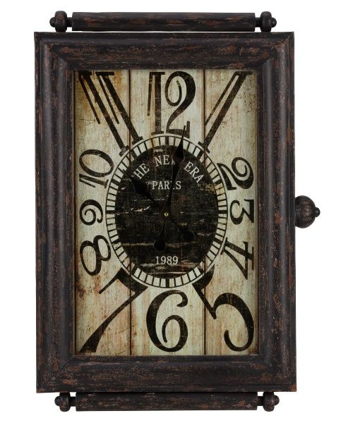 Cooper Classics Charest Wall Clock 21 In Wide Www Hayneedle Com Classic Oversized