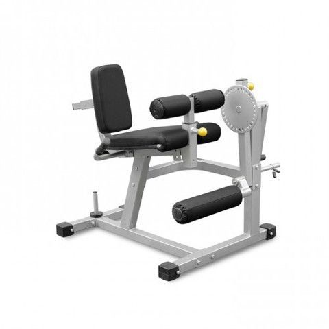Vo impulse leg extension curl machine gym related homemade
