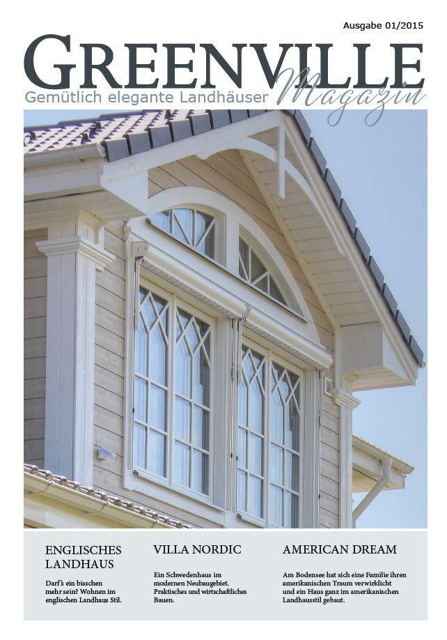 Bestellung, Magazin, Haus, Architektur