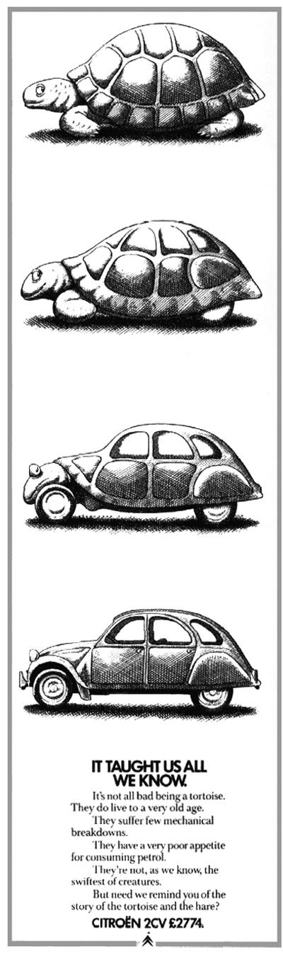 39 british 2cv 39 tortoise 39 newspaper advertisements 39 said previous pinner citroen 2cv club - Voiture tortue ...