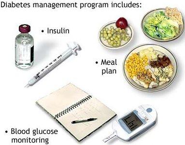 type 1 diabetes treatments pdf