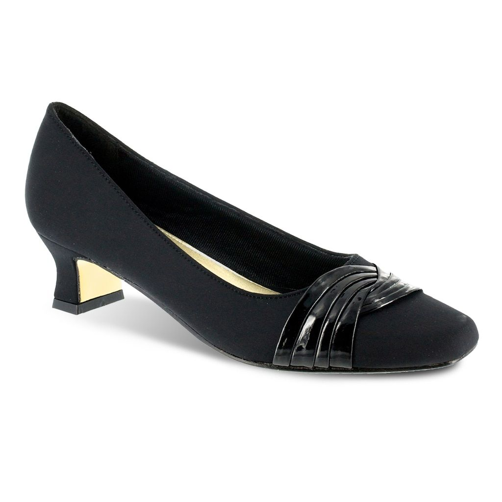 Online Without Easy Street Tidal Womens Dress Heels