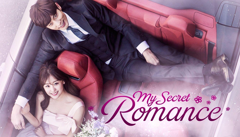 My Secret Romance | Watch korean drama, Korean drama tv