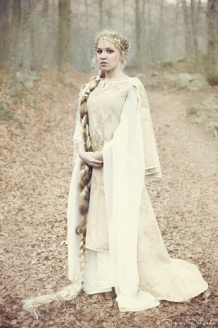 """Rapunzel, let down your beautiful hair..."" Fairytale Princess Collection // Coleccion Princesas de Cuento - Blancanieves Photo: Desiree Delgado Model: Joëlle Zilberman MUA & Hair: Alassie Fash..."