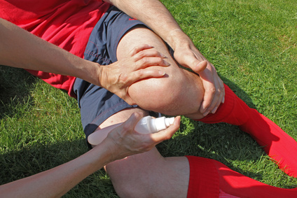 Learn how to prevent the common sportsrelated injuries