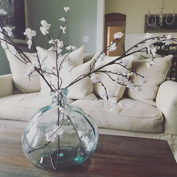 Worldmarket Find Love These Clear Barcelona Vases Perfectly