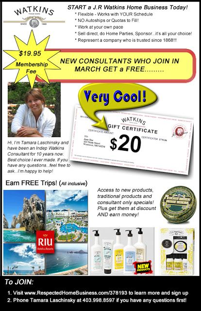 Start A Homebusiness For 1995 And Get A Free 20 Gift Certificate