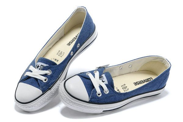 2013 Summer Converse All Star Ballet Flats Ladies Sneakers