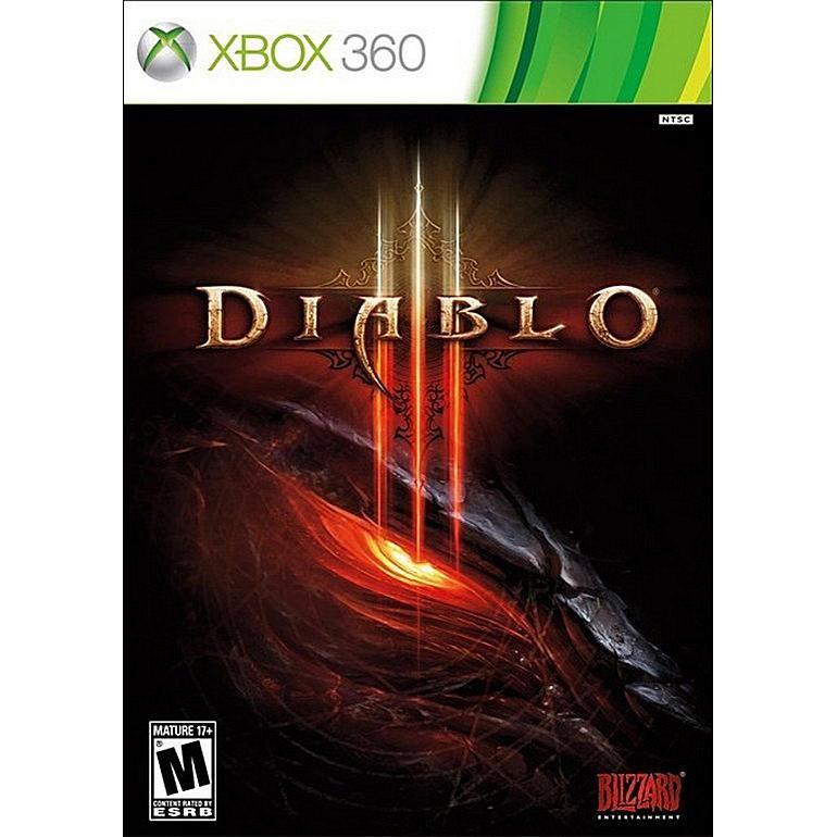 Diablo Iii Xbox 360 7859101 In 2020 Xbox Xbox 360 Playstation
