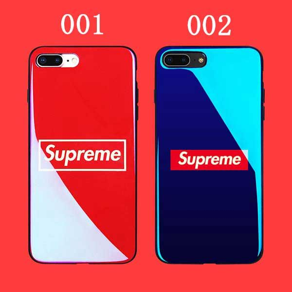cd94ff087f ブランドiPhoneXs/Xs Max/Xrケース supreme | シュプリーム | Logos ...