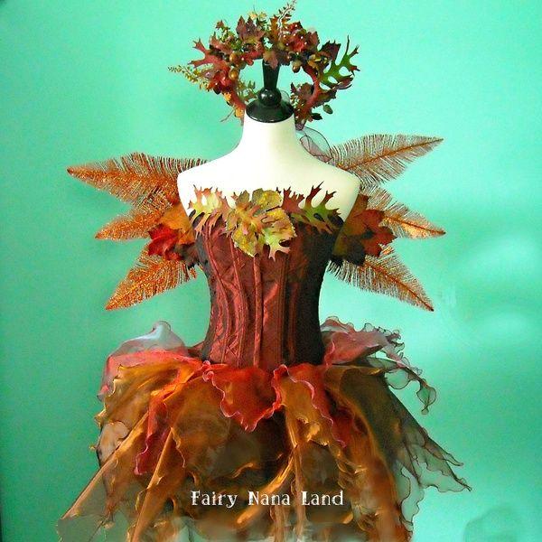 Adult fairy costume & Adult fairy costume | Costumery | Pinterest | Halloween make up ...