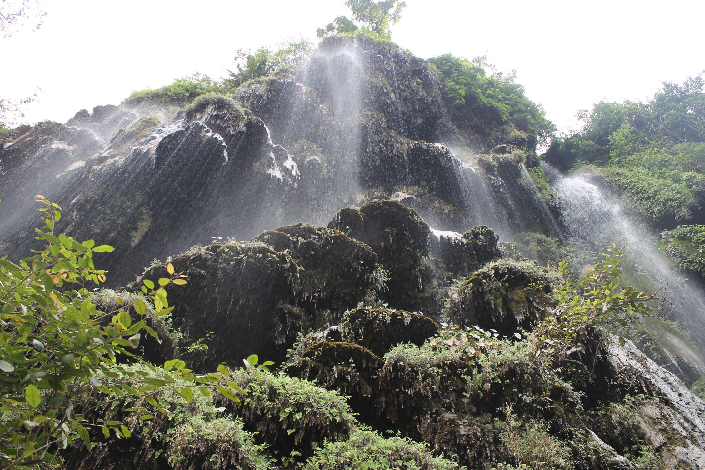Cascada Garud Chatti