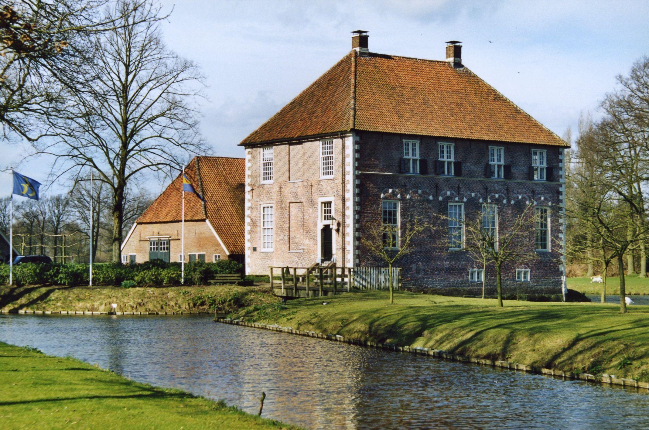 Huize De Kamp - Wikipedia