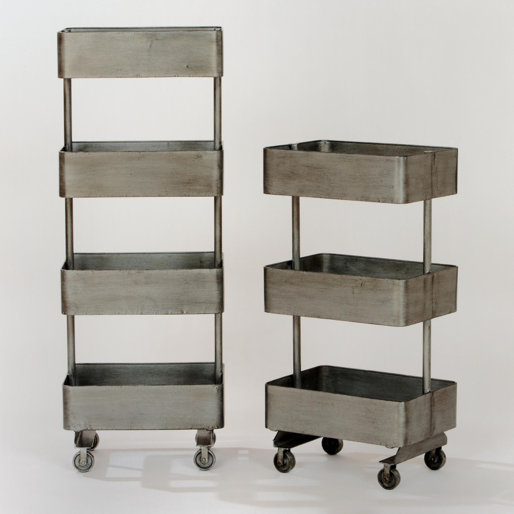 Jayden Metal Shelf Units   World Market  63  79. Jayden Metal Shelf Units   World Market  63  79   Storage
