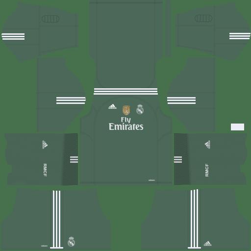 buy popular 8fe35 e8cd6 Dream League Soccer Kits URL 2017 {Real Madrid, Barcelona ...