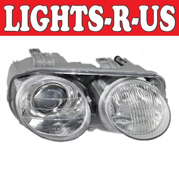 LIGHTS-R-US ACURA INTEGRA HEADLIGHT RH RIGHT PASSENGER