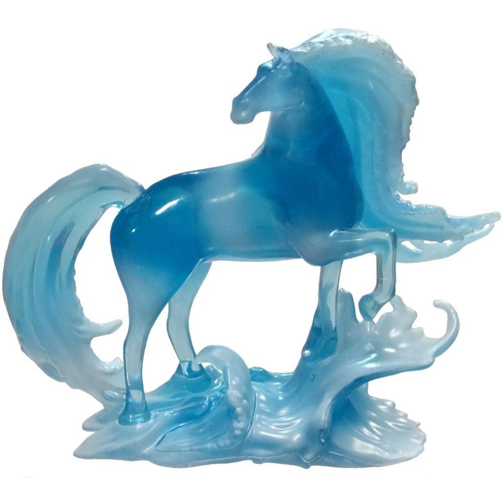 Blue Dress Loose Disney Frozen Frozen 2 Elsa 4-Inch PVC Figure