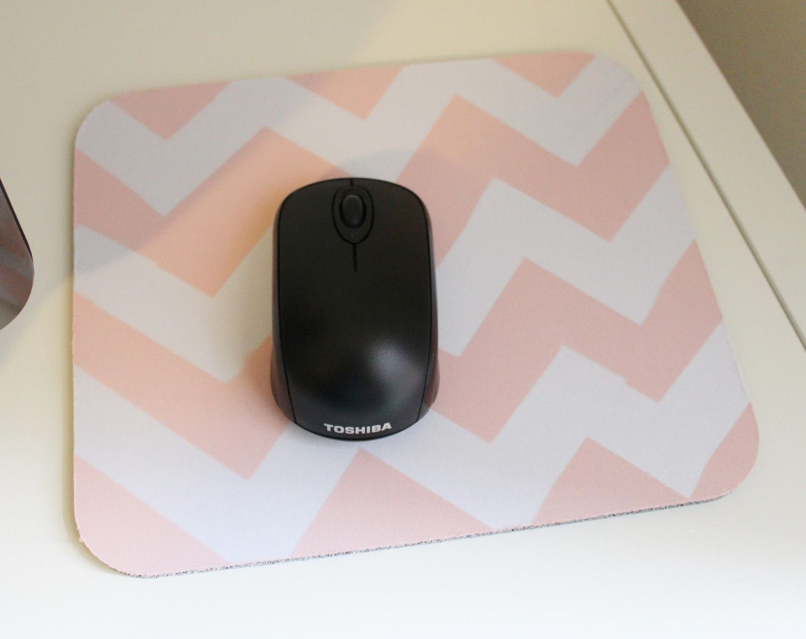 21 Diy Mouse Pad Ideas That You Can Make Easily With Images