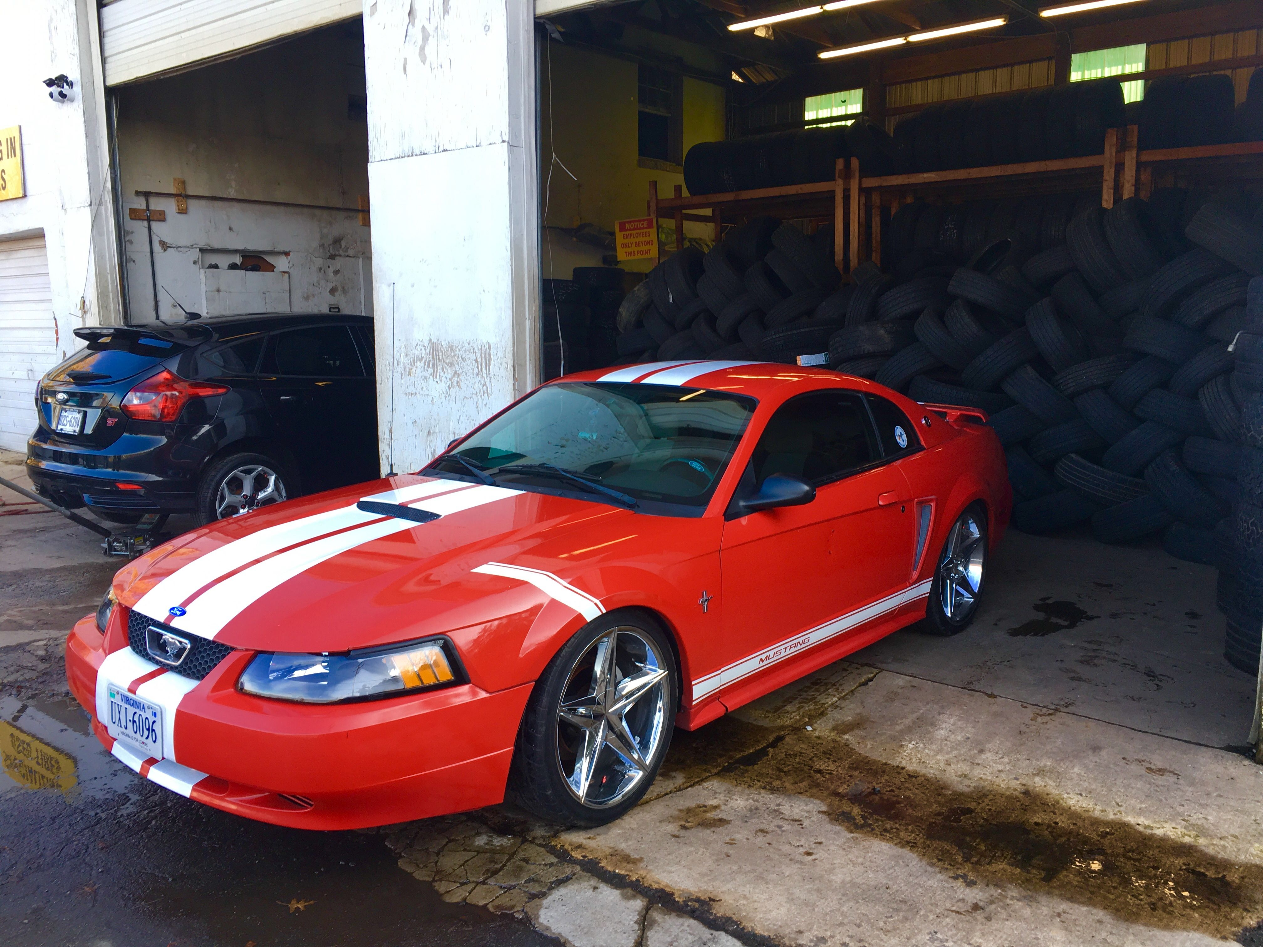 My Very 1st Time At The Mechanics Aka My 2001 S Doctor Sports Car Bmw Car Bmw